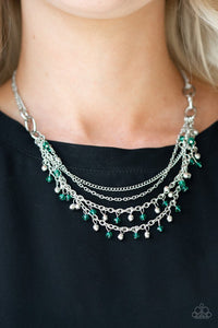 financially-fabulous-green-necklace-paparazzi-accessories