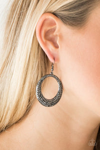 very-victorious-black-earrings-paparazzi-accessories