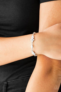 at-any-cost-white-bracelet-paparazzi-accessories
