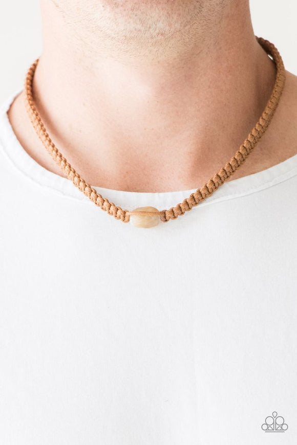 urban-exploration-brown-necklace-paparazzi-accessories