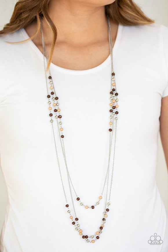 seasonal-sensation-brown-necklace-paparazzi-accessories