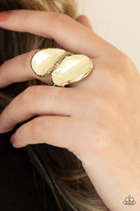 fabulously-folded-brass-ring-paparazzi-accessories