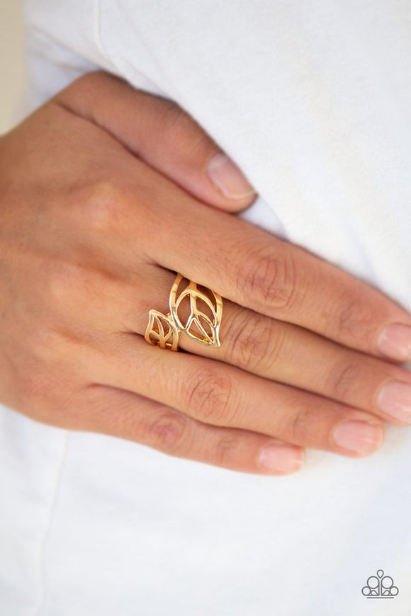 leaf-it-all-behind-gold-ring-paparazzi-accessories