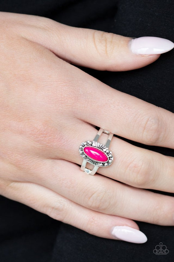 zest-quest-pink-ring-paparazzi-accessories