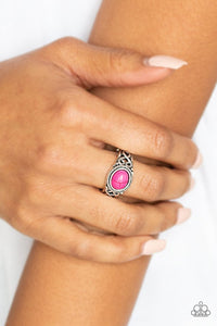 set-in-stone-pink-ring-paparazzi-accessories