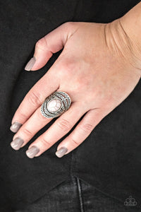 royal-roamer-silver-ring-paparazzi-accessories