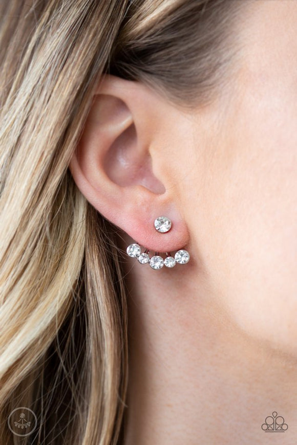 jeweled-jubilee-white-earrings-paparazzi-accessories