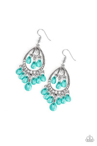 gorgeously-genie-blue-earrings-paparazzi-accessories
