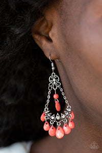 malibu-sunset-orange-earrings-paparazzi-accessories