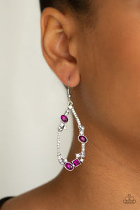 quite-the-collection-pink-earrings-paparazzi-accessories