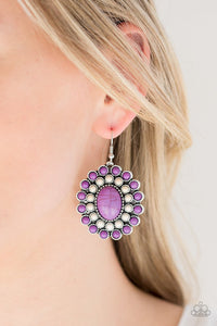 stone-solstice-purple-earrings-paparazzi-accessories
