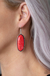 stone-quest-red-earrings-paparazzi-accessories