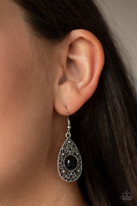 from-pop-to-bottom-black-earrings-paparazzi-accessories