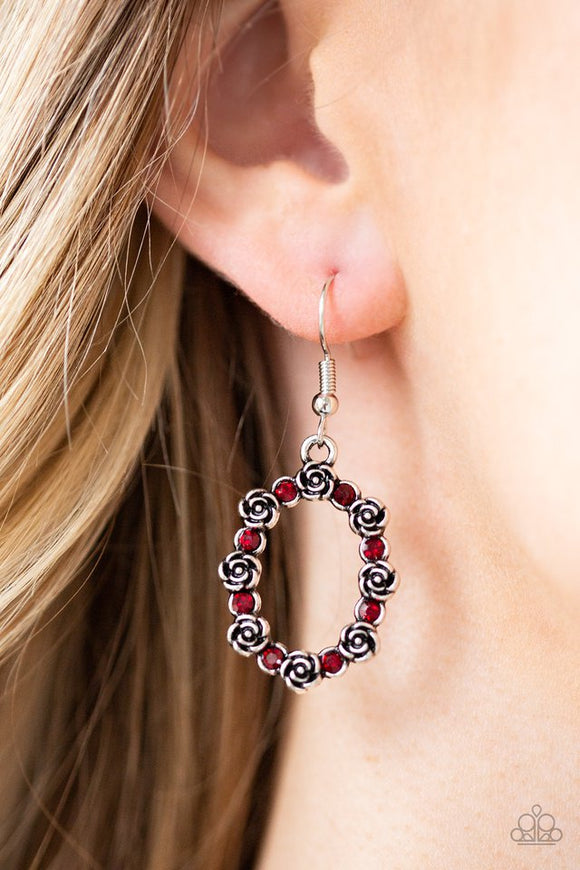 rosy-royal-red-earrings-paparazzi-accessories