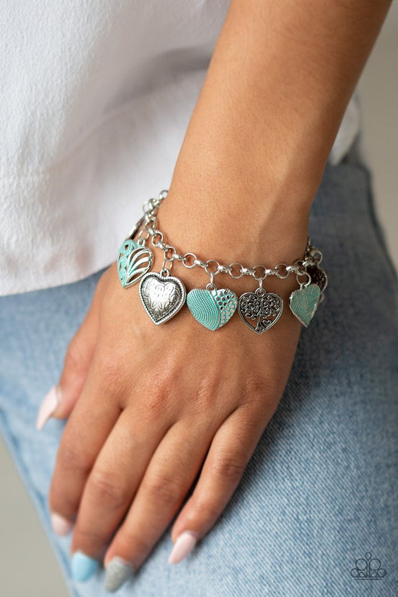 garden-hearts-green-bracelet-paparazzi-accessories