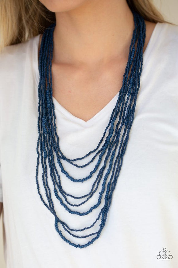 totally-tonga-blue-necklace-paparazzi-accessories