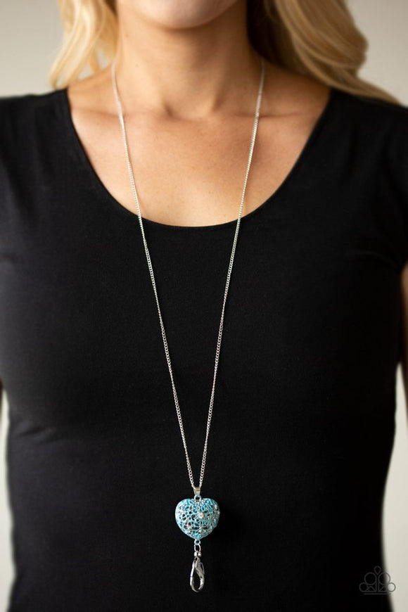 love-is-all-around-blue-necklace-paparazzi-accessories