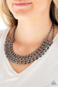 street-meet-and-greet-black-necklace-paparazzi-accessories