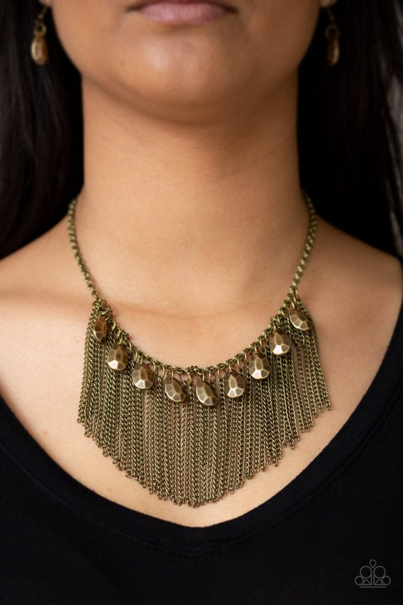 bragging-rights-brass-necklace-paparazzi-accessories