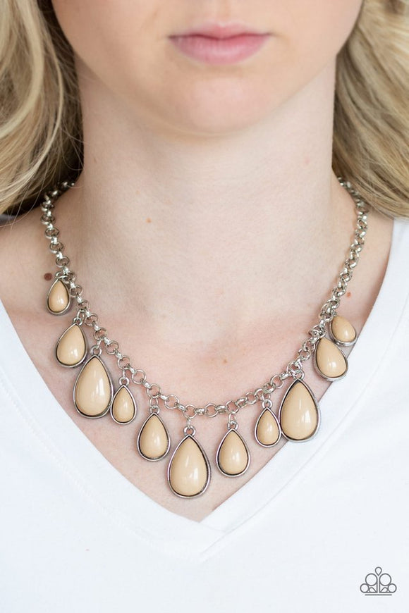 jaw-dropping-diva-brown-necklace-paparazzi-accessories