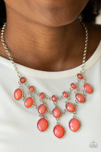 mermaid-marmalade-orange-necklace-paparazzi-accessories