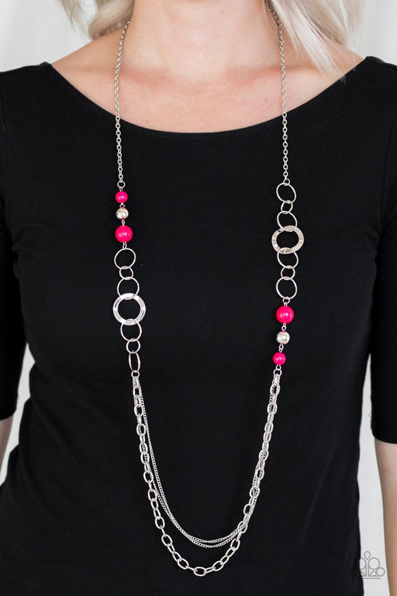 modern-motley-pink-necklace-paparazzi-accessories