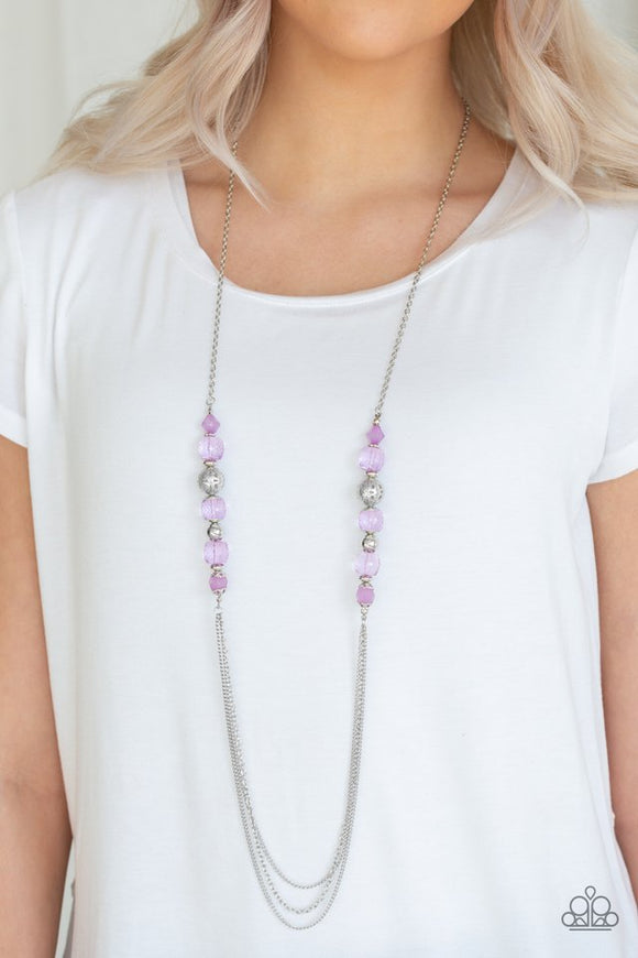 native-new-yorker-purple-necklace-paparazzi-accessories