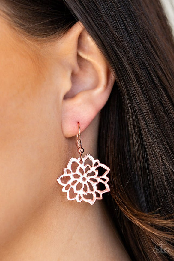 darling-dahlia-copper-earrings-paparazzi-accessories