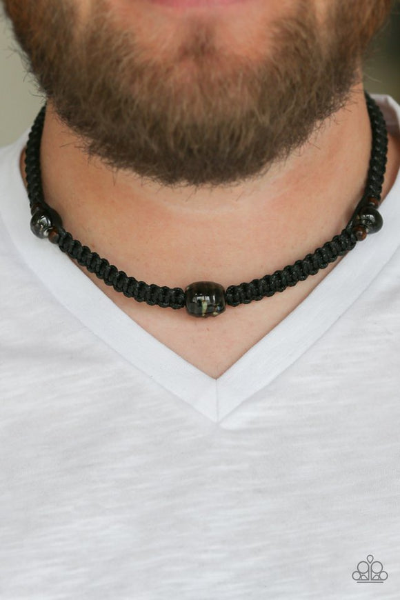 rate-of-climb-black-necklace-paparazzi-accessories