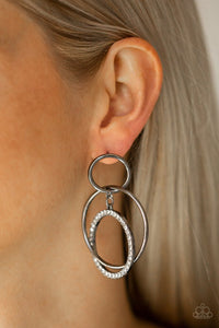 metro-bliss-black-earrings-paparazzi-accessories