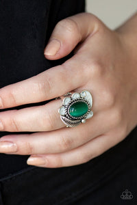 fairytale-magic-green-ring-paparazzi-accessories