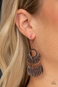 country-chimes-copper-earrings-paparazzi-accessories