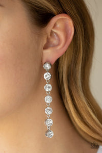 dazzling-debonair-white-post-earrings-paparazzi-accessories