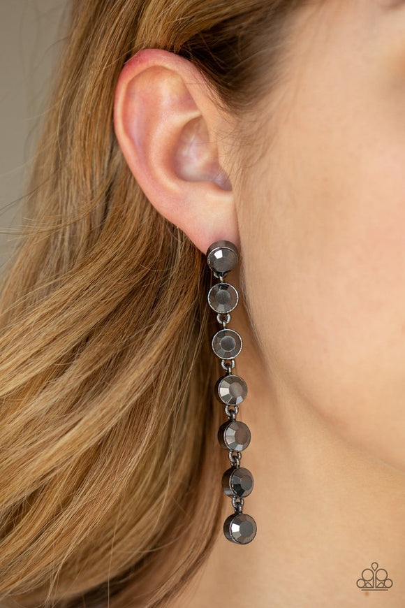 dazzling-debonair-black-earrings-paparazzi-accessories