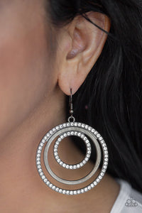 rippling-refinement-black-earrings-paparazzi-accessories