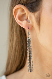 starlit-tassels-black-earrings-paparazzi-accessories