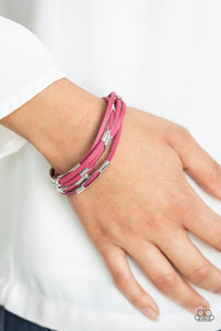 modern-magnetism-pink-bracelet-paparazzi-accessories