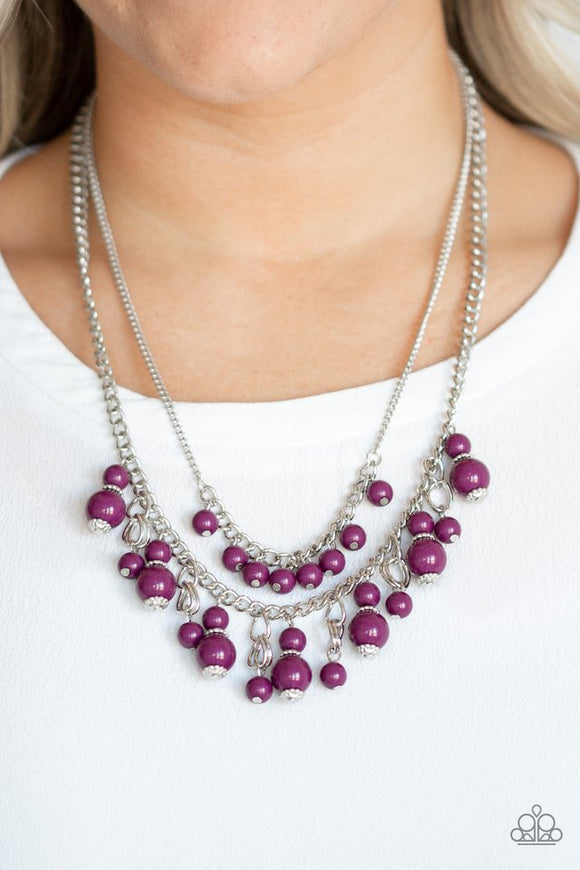 beautifully-beaded-purple-necklace-paparazzi-accessories