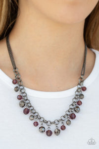 and-the-crowd-cheers-purple-necklace-paparazzi-accessories