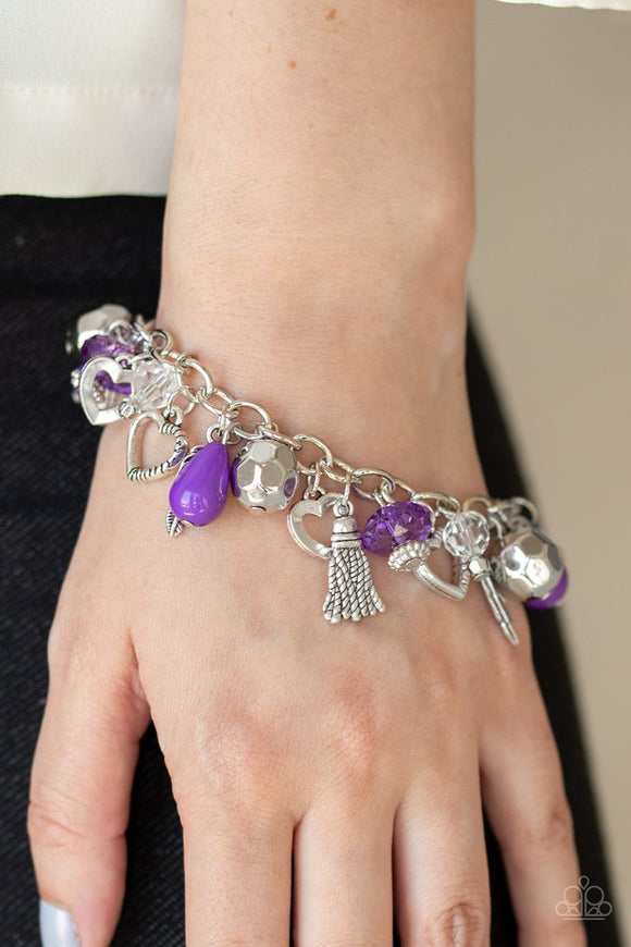 charmingly-romantic-purple-bracelet-paparazzi-accessories