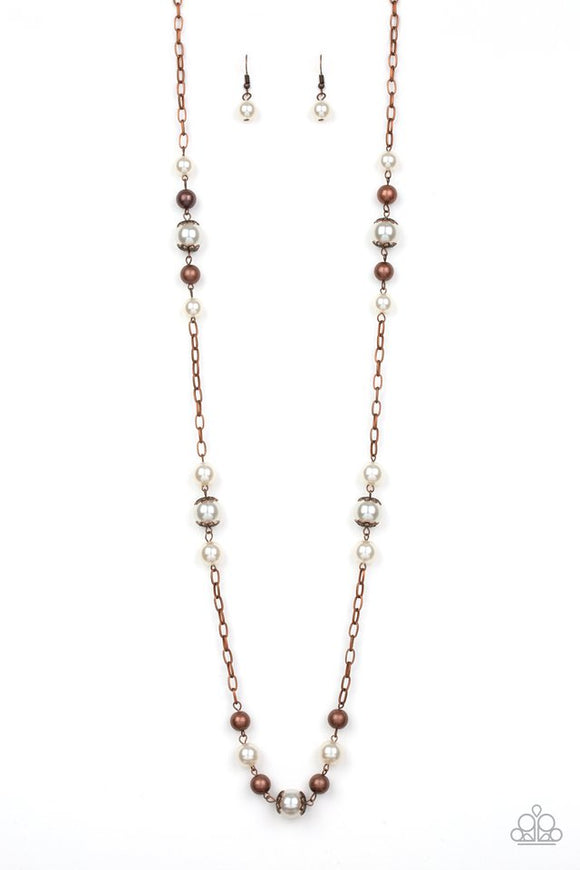 wall-street-waltz-copper-necklace-paparazzi-accessories