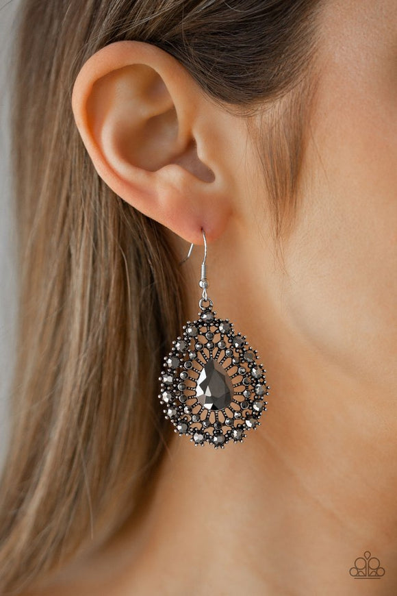 insta-classic-silver-earrings-paparazzi-accessories