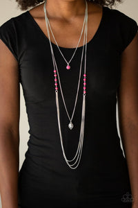 the-pony-express-pink-necklace-paparazzi-accessories