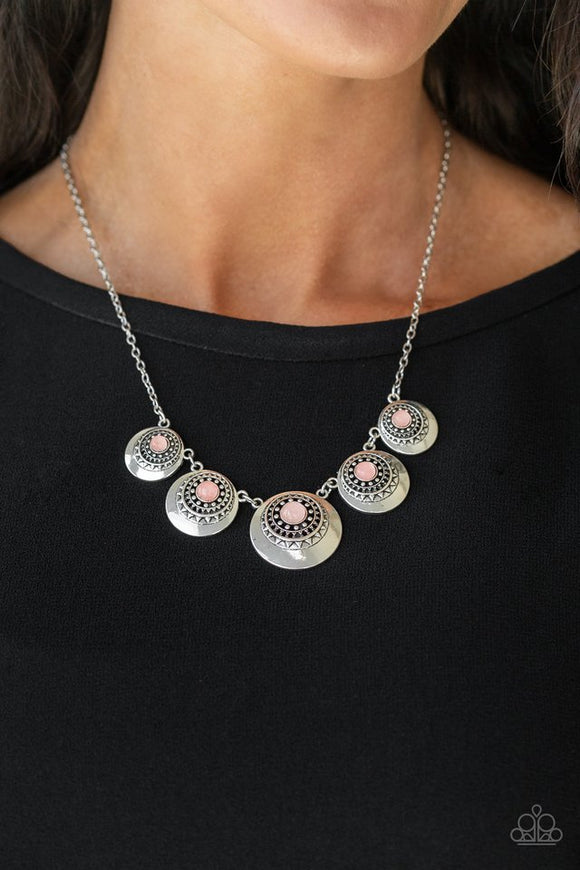 solar-beam-pink-necklace-paparazzi-accessories