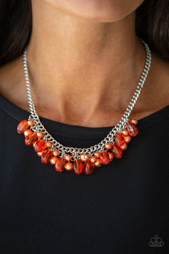 5th-avenue-flirtation-orange-necklace-paparazzi-accessories