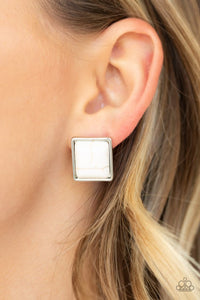eco-elegance-white-earrings-paparazzi-accessories