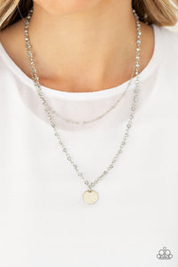 dainty-demure-silver-necklace-paparazzi-accessories