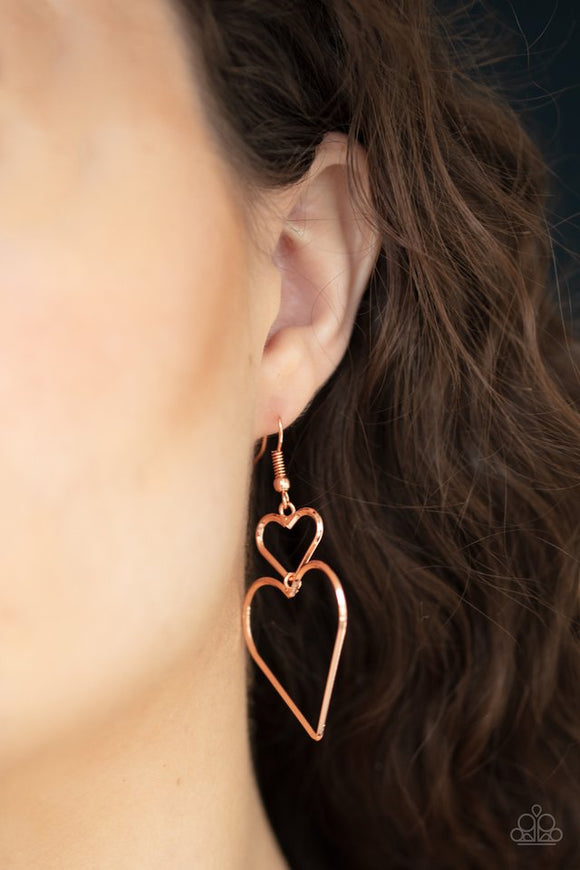heartbeat-harmony-copper-earrings-paparazzi-accessories