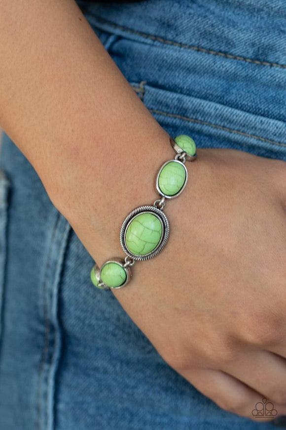serene-stonework-green-bracelet-paparazzi-accessories