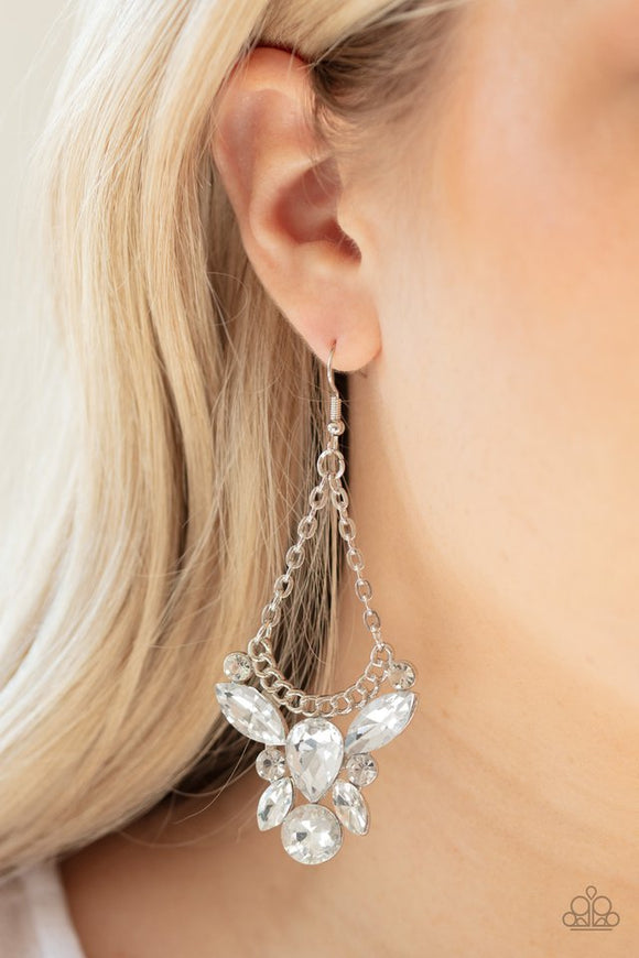 bling-bouquets-white-earrings-paparazzi-accessories